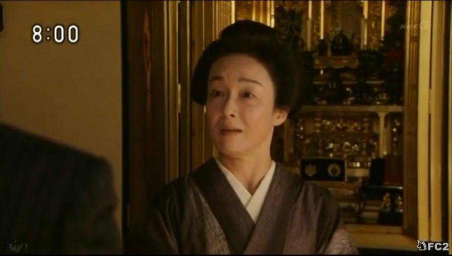 ごちそうさん「和枝・キムラ緑子」のいけずが止まらないww【動画あり】