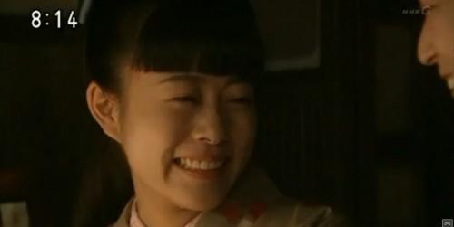 希子は笑った