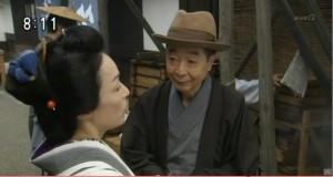 倉田と帰り道