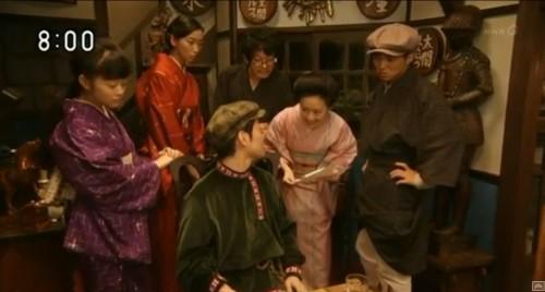 桜子 私が歌うわ・・