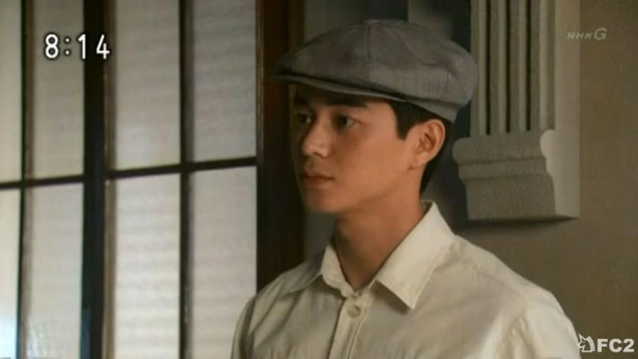 ごちそうさん ネタバレあらすじ 13週 77話【前半】