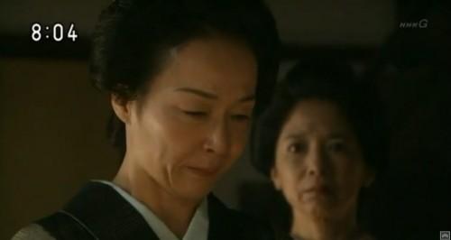 和枝 ワテを追い出すんわあんさんや