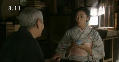 68話 ネタバレ正蔵とめ以子