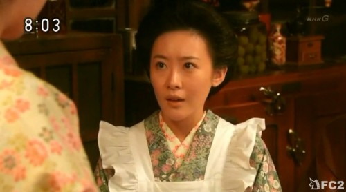 桜子 弔いよ!
