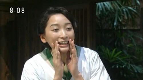 ごちそうさん ネタバレ 14週 79話【後編】