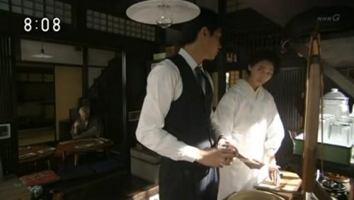 ごちそうさん ネタバレ 14週81話【前編】