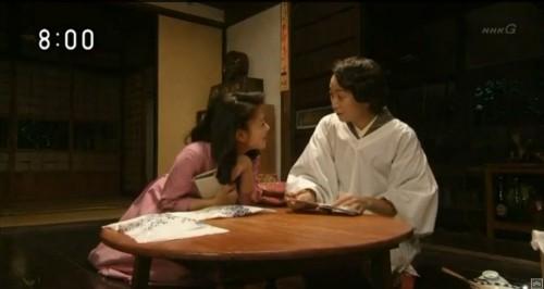 ごちそうさん ネタバレ 14週83話【前編】