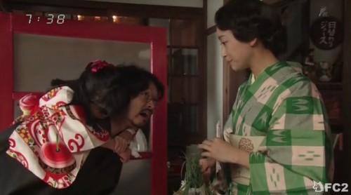 ごちそうさん ネタバレ 15週85話【後編】