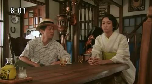ごちそうさん ネタバレ 15週87話【前編】