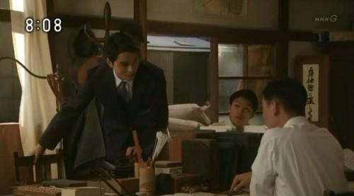 ごちそうさん ネタバレ 15週90話【後編】