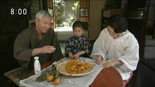 ごちそうさん ネタバレ 16週93話【前編】