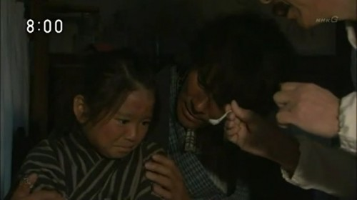 花子とアン ネタバレ あらすじ 1週5話