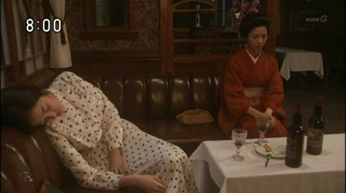 花子とアン ネタバレあらすじ 14週82話「蓮子の恋・・」