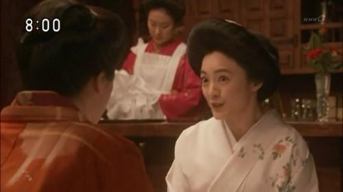 花子とアン ネタバレあらすじ 15週87話「カフェが修羅場に・・」