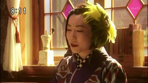花子とアン ネタバレ あらすじ 21週 「ラジオのおばさん」