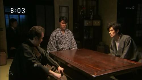 花子とアン ネタバレ あらすじ 17週 101話「伝助の決断」
