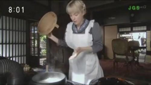 マッサン ネタバレ あらすじ 3週16話「エリーご飯炊く!」